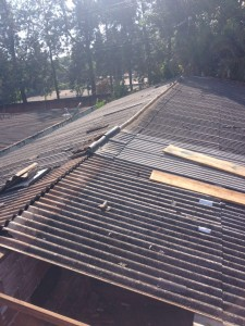 Reforma de Telhado Londrina