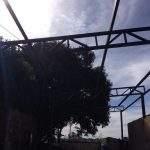 Telhado Estrutura Metálica Londrina 05