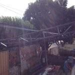Telhado Estrutura Metálica Londrina 04