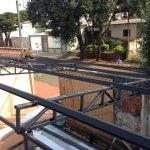 Telhado Estrutura Metálica Londrina