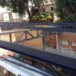 Telhado Estrutura Metálica Londrina 02