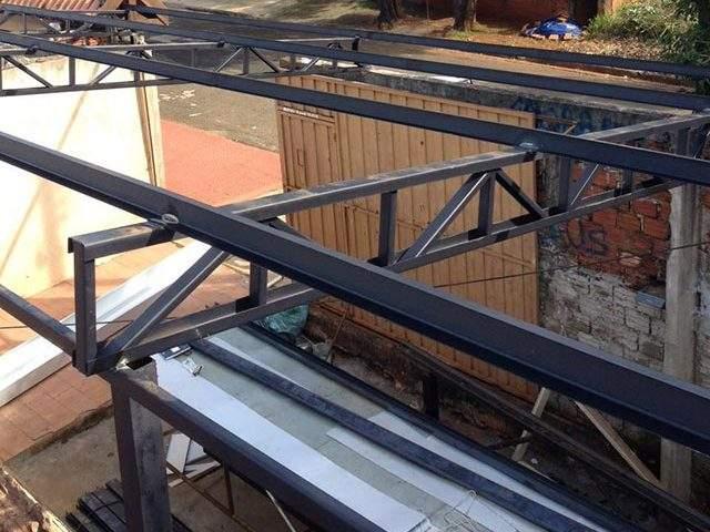 Conserto de telhado Londrina